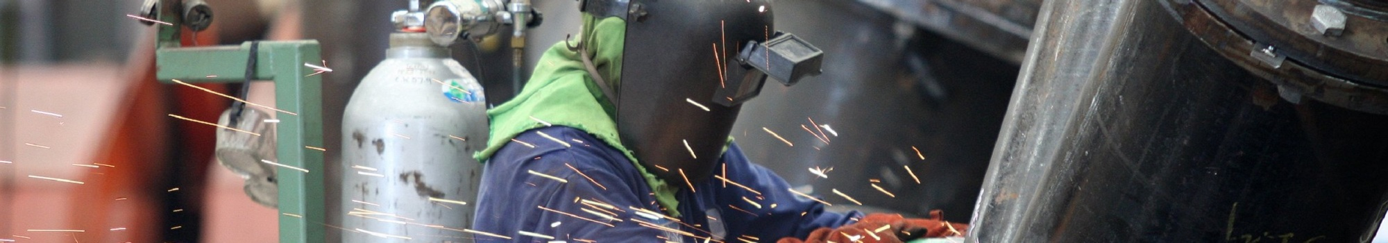 Key point of difference for New Zealand structural steel fabricators