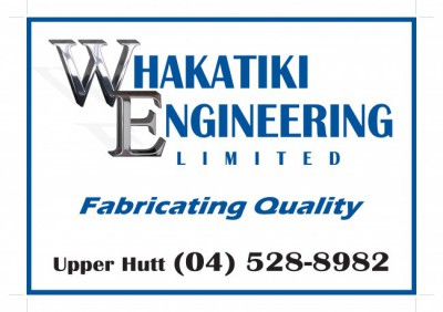 Whakatiki Engineering