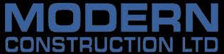 Modern Construction Ltd